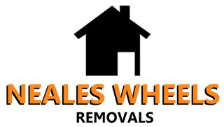 Man and Van Removals in Paignton | Neales Wheels Removals